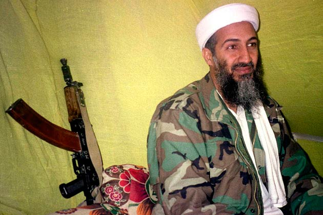Osama bin Laden (Photo: World News IBNLive)